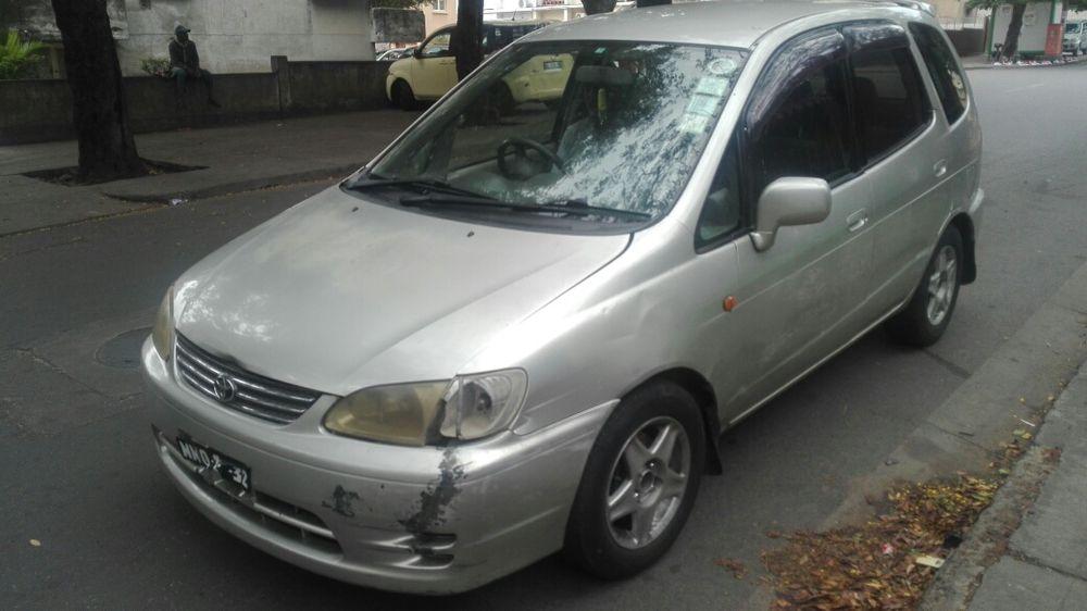 ToyotaSpacio Bairro Central - imagem 3