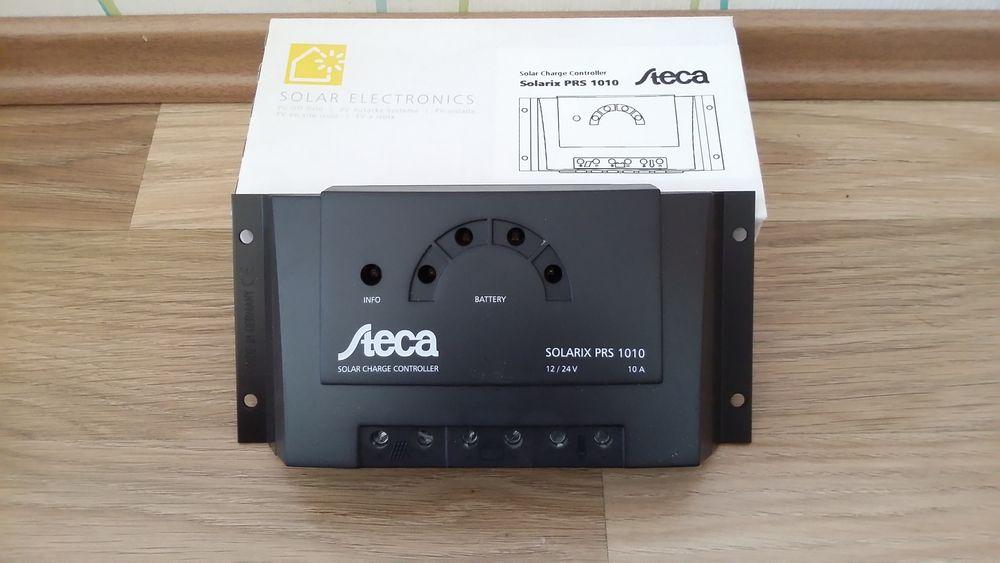 Фотоволтаичен заряден контролер PRS-1010