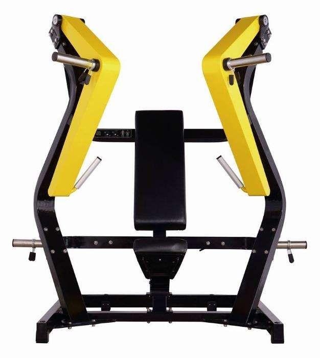 Maquinas de ginásio