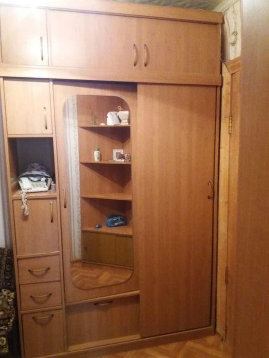 Шкаф (в прихожую)