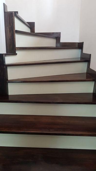 Trepte contratrepte si scari din lemn masiv