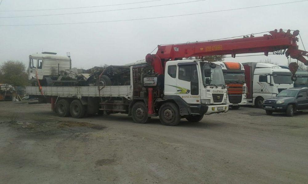 Услуги эвакуатора грузовых крана манипулятора автовышки автокрана