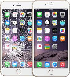 ремонт айфонов замена дисплея