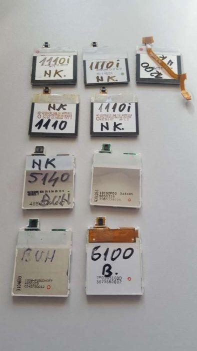 Display Nokia