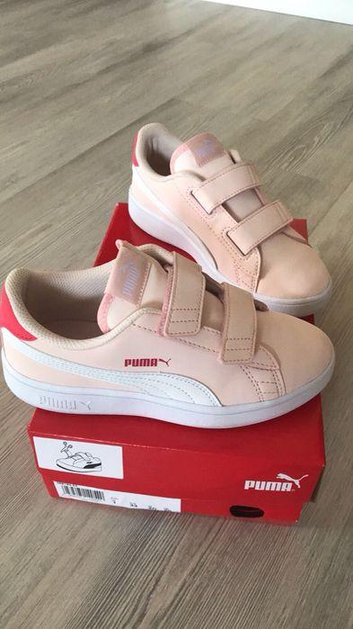 Pantofi sport PUMA noi,pentru fete