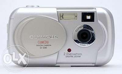 Camera foto digitala Olympus D- 390