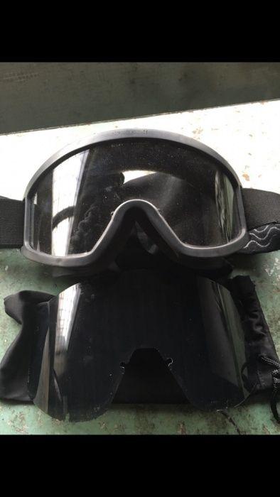Vand ochelari tactici petz