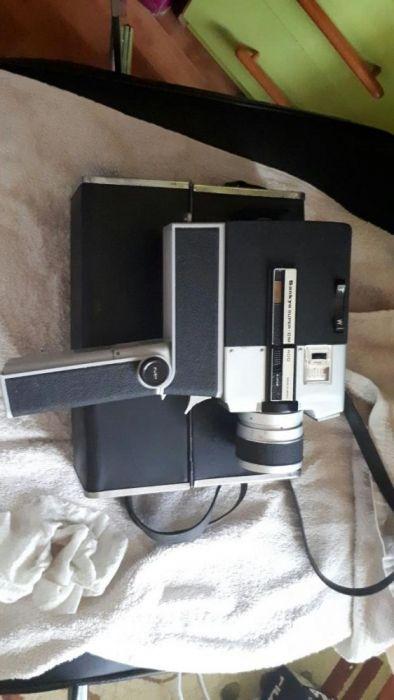 Camera video SANKYO japan de colectie