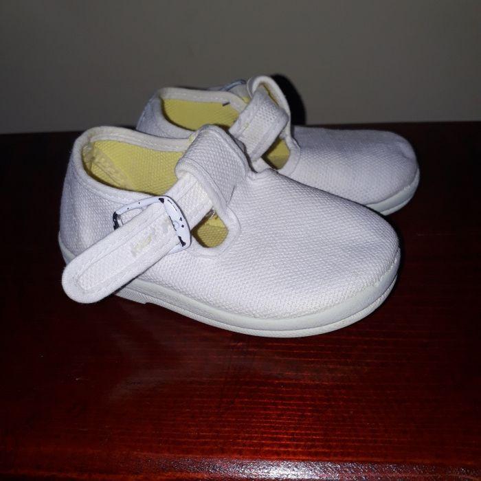Sandale material textil foarte ușori 21
