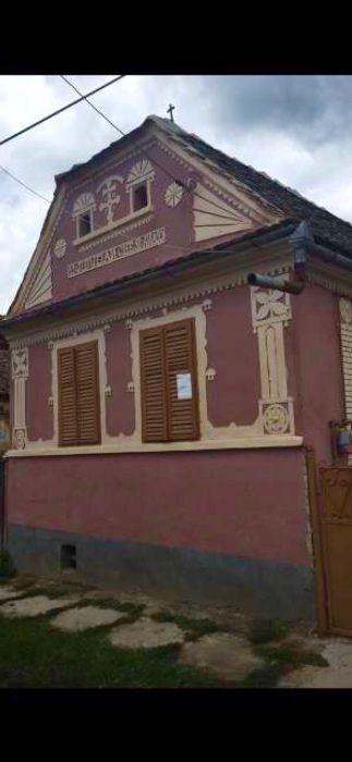 Casa+sura, curte si gradina in sat Boian jud. Sibiu - 2 rate