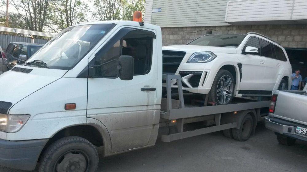 Эвакуатор Темиртау Круглосуточно