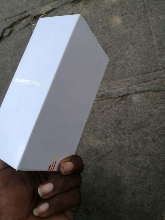 Huawei p8laite Branco dual SIM