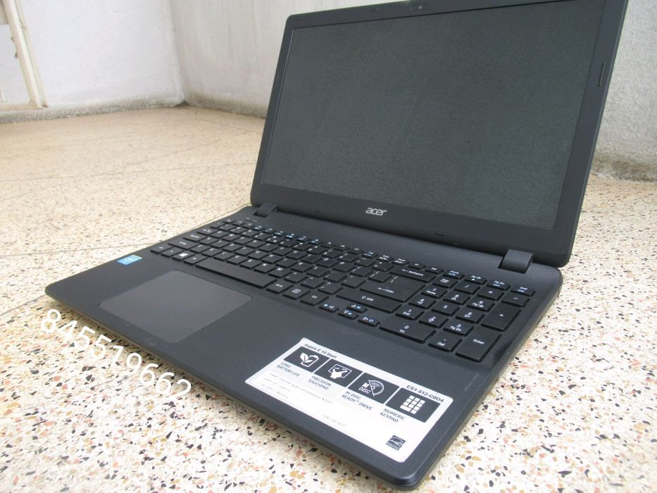 Laptop ACER aspire ES15 Alto-Maé - imagem 1