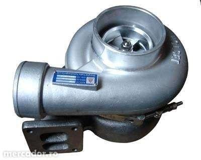 Turbosuflante - turbine Case CX210 CX210B CX225
