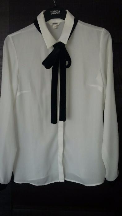 Официална риза Koton, Официален потник Zara, Елегантна риза Only