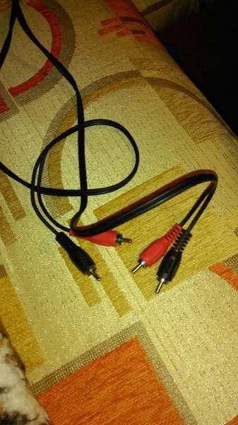 Аудио кабели / аудиокабели/ кабели за озвучения/ озвучение гр. Добрич - image 1