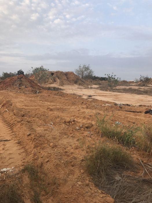 Vende-se um terreno de 50 hectares no panguila