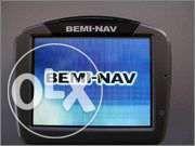Vand GPS Bemi Nav (igo 2008 - harta actualizata 2016)