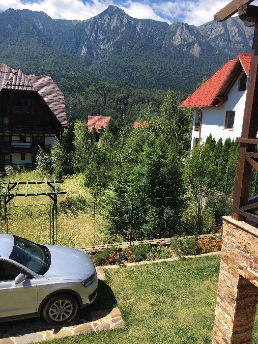 Vila de Inchiriat la Munte-Prahova-BUSTENI-CASA-sinaia