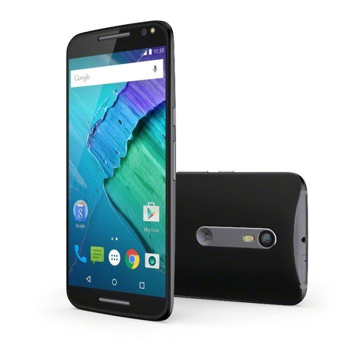 Motorola XT1575