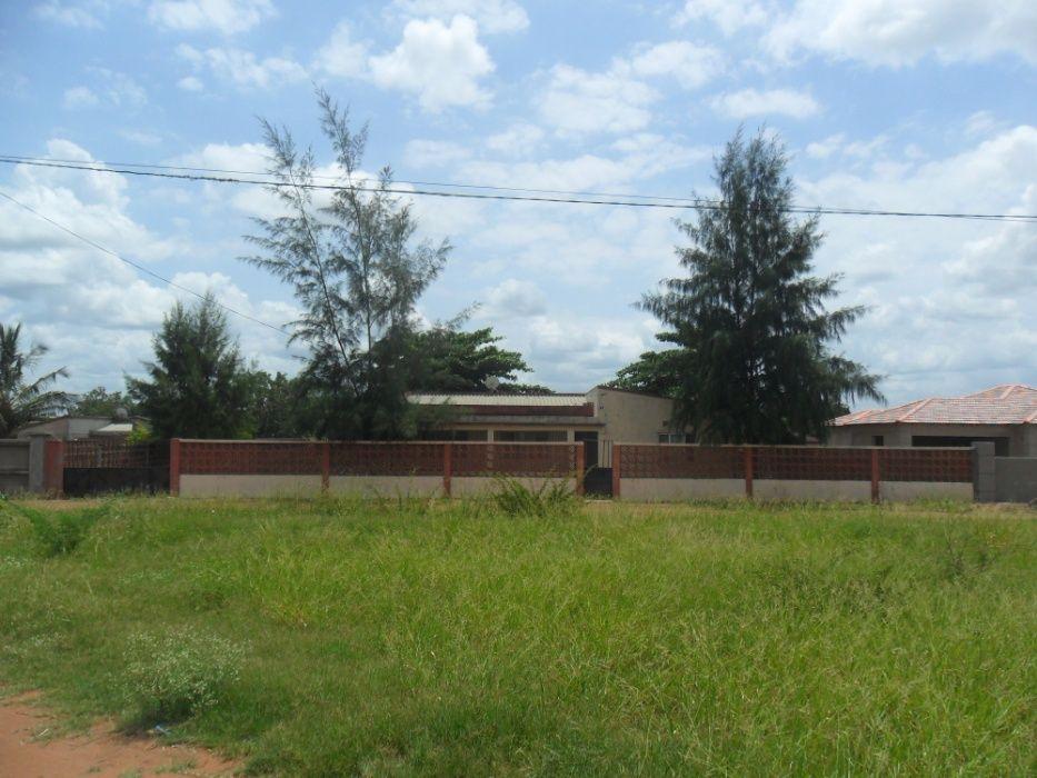 vende se casa no distrito de Magude/Maputo