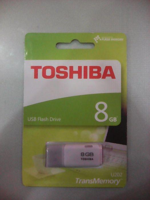 Flash 8Gb