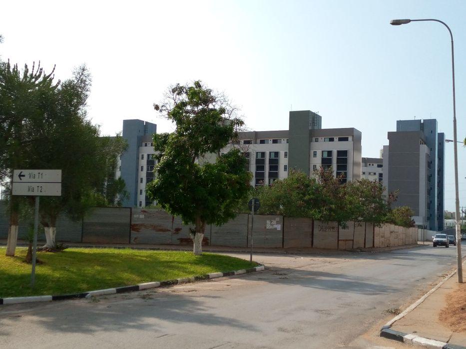 Arrendamos Apartamento T4 Duplex Mobilado Condomínio Laguna Talatona