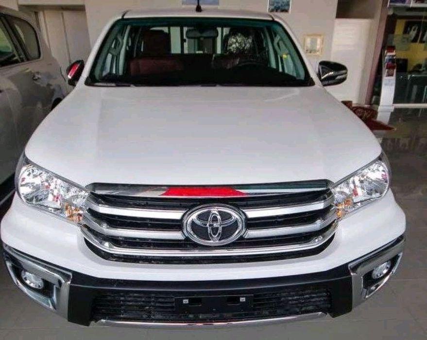 Vende se Toyota Hi-lux 0kl
