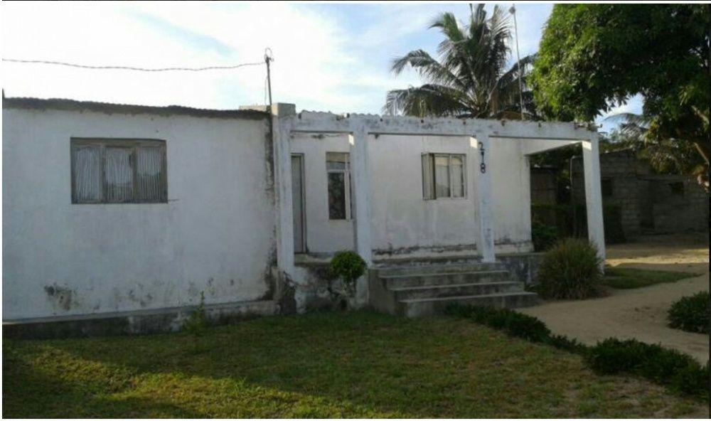 Vendo casa tipo 2 em Bilene