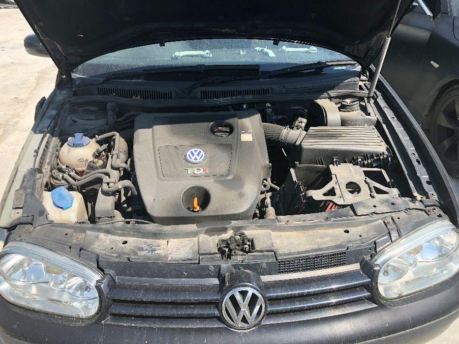 Motor 1.9 TDI ATD 101 cai putere VW Golf 4 din 2002
