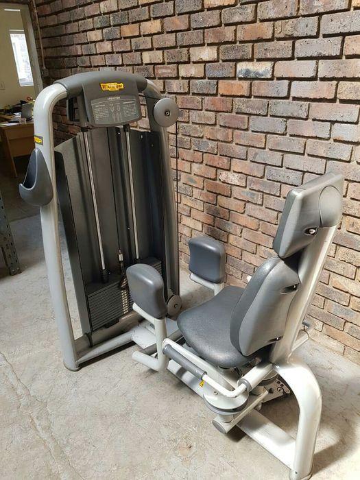 Máquinas para o ginásio Bairro do Jardim - imagem 6