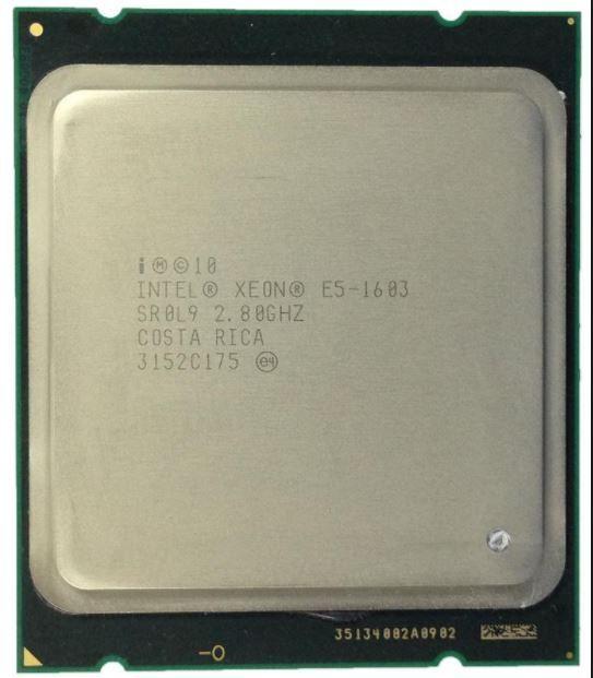 Xeon E5-1603 socket 2011