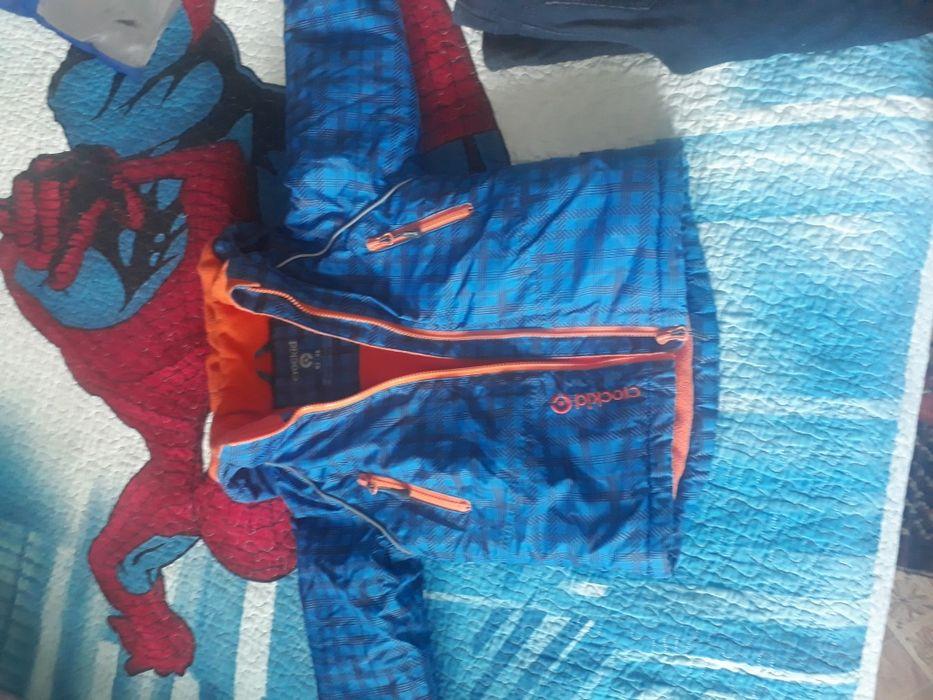 Детская брендовая куртка
