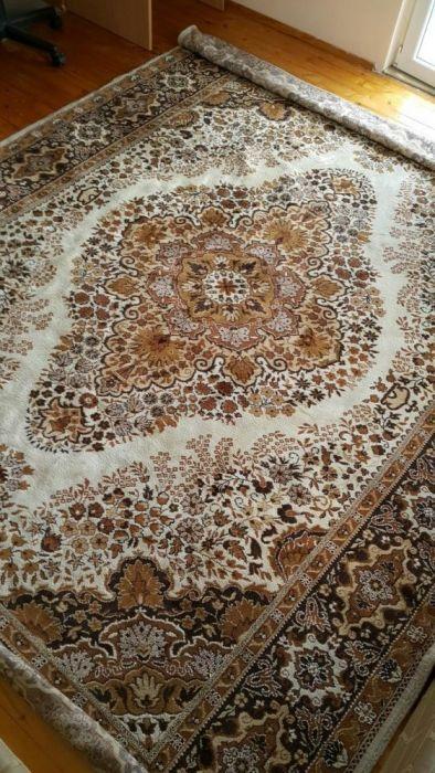 Български персийски килим