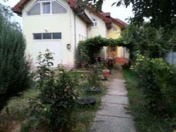 Casa in Bariera Valcii!