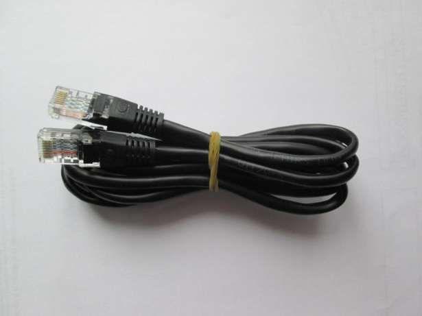 vand / schimb cablu retea RJ45; Euroscart; RJ11 cu priza pe fir; RJ11