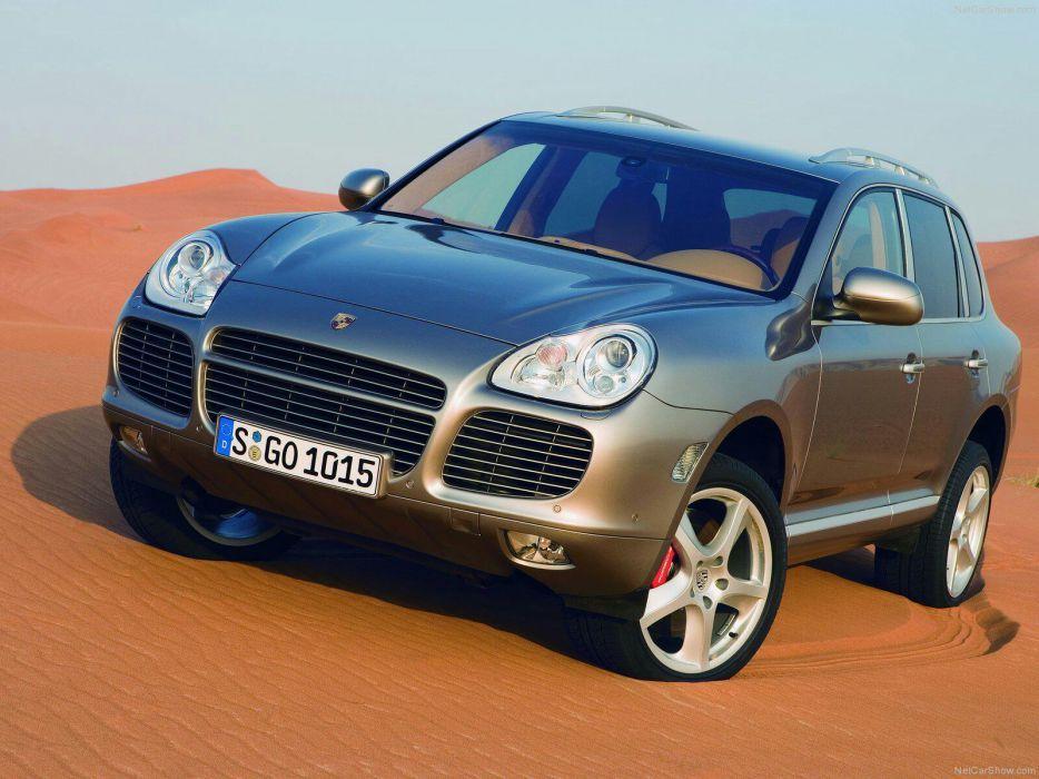 Компресор за въздушно окачване на Porsche Cayenne, VW Touareg, AUDI Q7