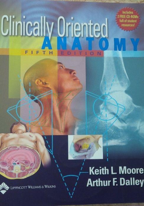 Учебници по медицина на английски език