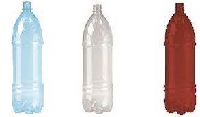 ПЭТ (пластиковые) бутылки для пива, лимонада, кваса 1л, 1.5 и 2 л.