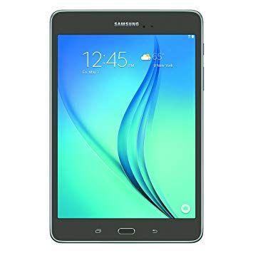 Tablet A Só Wi-Fi com pasta quase novo 8.5 polegadas