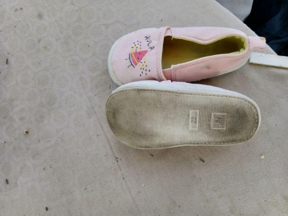 Много запазени обувки гр. Петрич - image 6