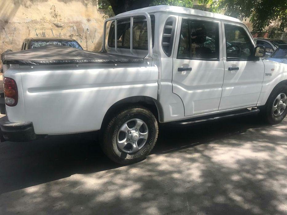 Vende se Mahindra motor 3-0 Diesel valor 850,000 aproveita