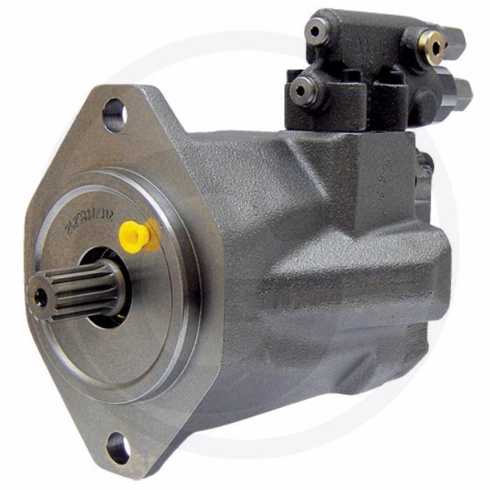 pompa hidraulica tractor CASE seria MX 80C, 90C, 100C, 100, 110, 120