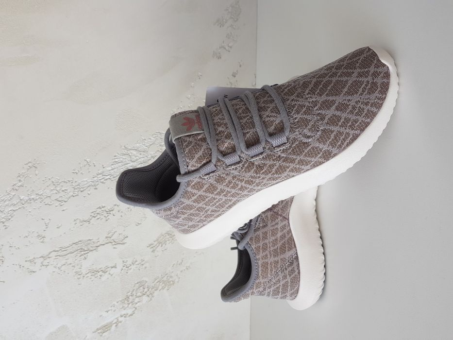 Sneakers Adidas Tubular Shadow W BY9736 Noi Originali