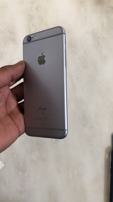iPhone 6s 32GB quase novo Maianga - imagem 2