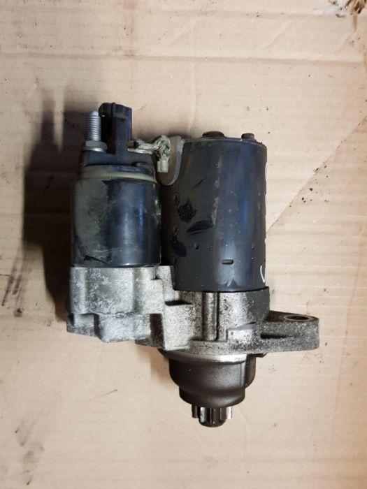 Vand electromotor Vw Golf 5 1.4 fsi(AebdezautoArad)