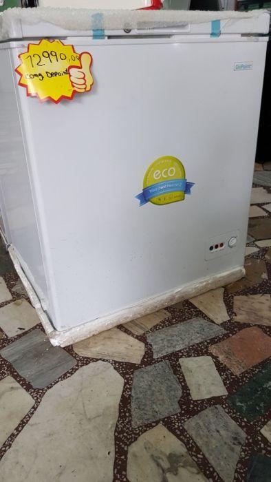 Congelador depoint 210L
