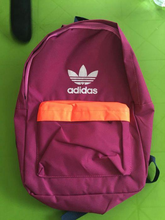 Adidas school bag (pasta escolar )