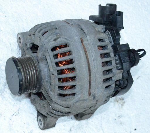 Alternator/electromotor peugeot 307 2.0 hdi