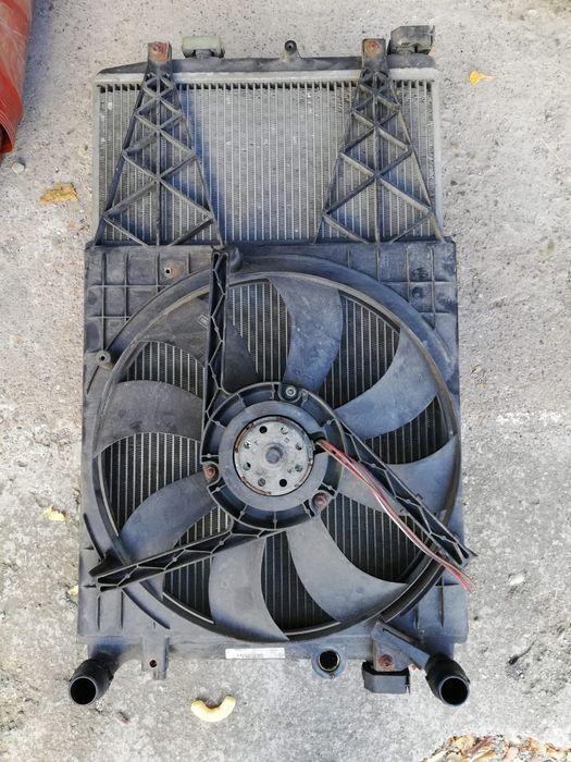 Vand radiator